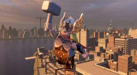 LEGO MARVELs Avengers Deluxe 13