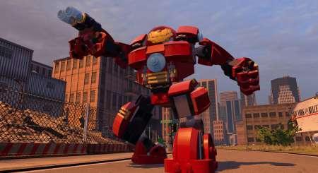 LEGO MARVELs Avengers Deluxe 14