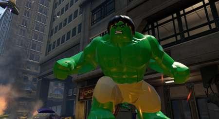 LEGO MARVELs Avengers Deluxe 2