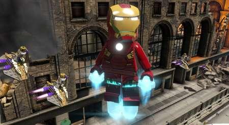 LEGO MARVELs Avengers Deluxe 3
