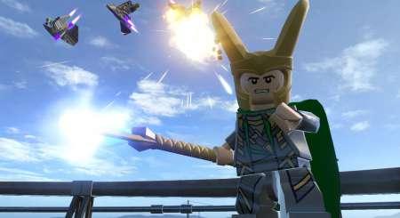 LEGO MARVELs Avengers Deluxe 4