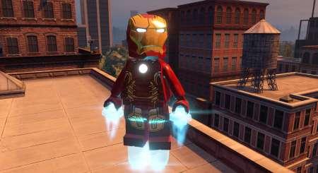 LEGO MARVELs Avengers Deluxe 7