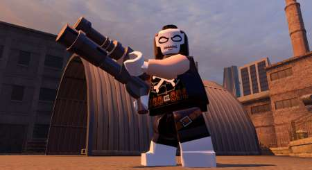 LEGO MARVELs Avengers Deluxe 9