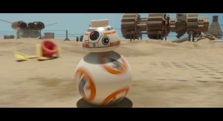 LEGO Star Wars The Force Awakens Season Pass 1