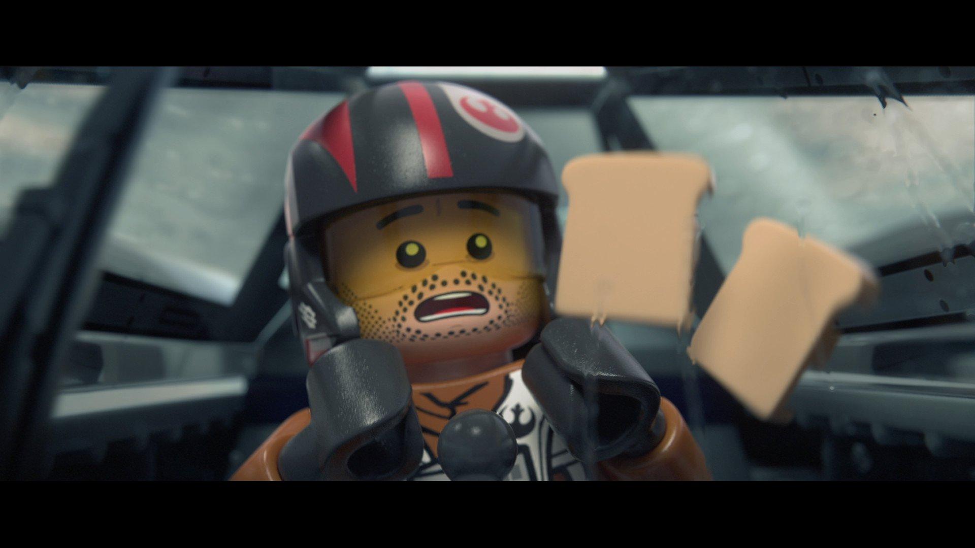 LEGO Star Wars The Force Awakens Season Pass 8
