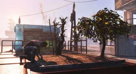 Fallout 4 Wasteland Workshop 1