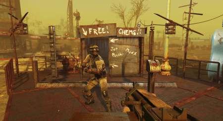Fallout 4 Wasteland Workshop 2
