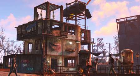 Fallout 4 Wasteland Workshop 3
