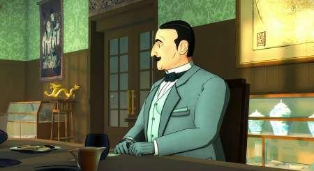 Agatha Christie The ABC Murders 11