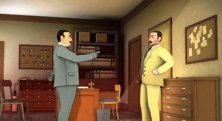 Agatha Christie The ABC Murders 13