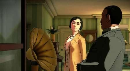 Agatha Christie The ABC Murders 3