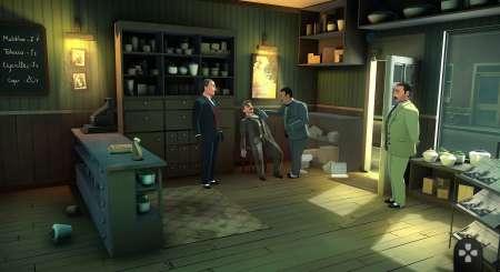 Agatha Christie The ABC Murders 5