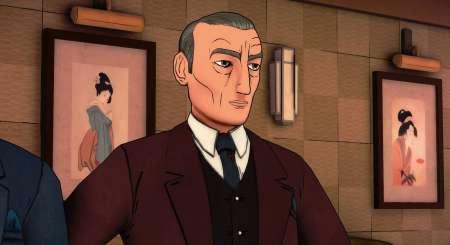Agatha Christie The ABC Murders 7