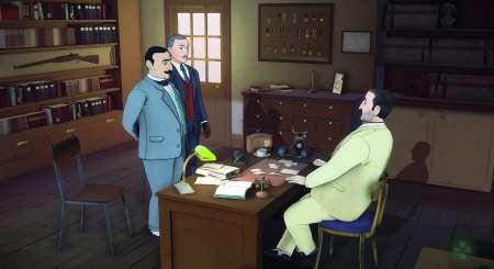 Agatha Christie The ABC Murders 8