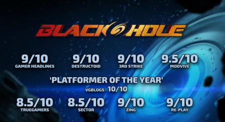 BLACKHOLE Complete Edition 1