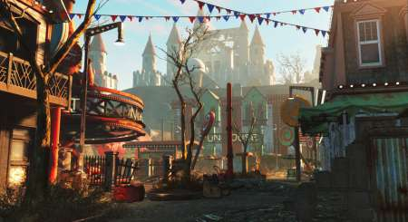 Fallout 4 Nuka-World 1