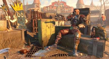 Fallout 4 Nuka-World 5