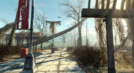Fallout 4 Nuka-World 6