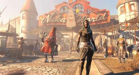 Fallout 4 Nuka-World 7