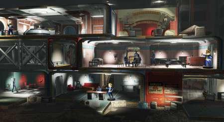Fallout 4 Vault-Tec Workshop 3