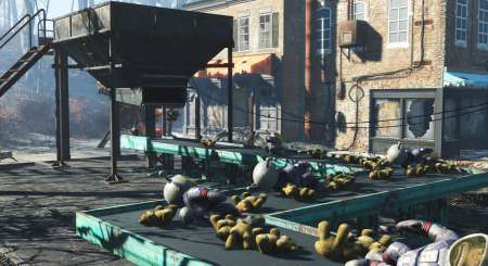 Fallout 4 Contraptions Workshop 1