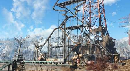 Fallout 4 Contraptions Workshop 3
