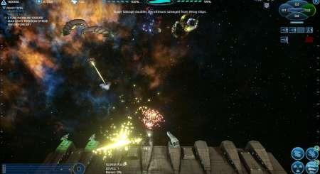Infinium Strike 6