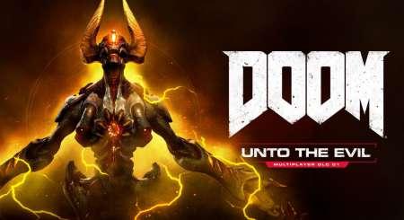 DOOM 4 Unto the Evil 1