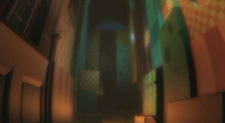 Layers of Fear Inheritance 2