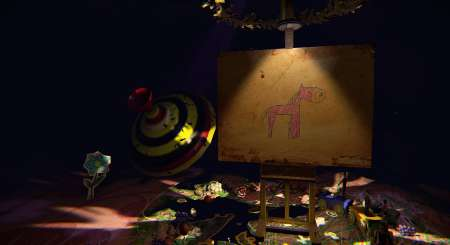 Layers of Fear Inheritance 9