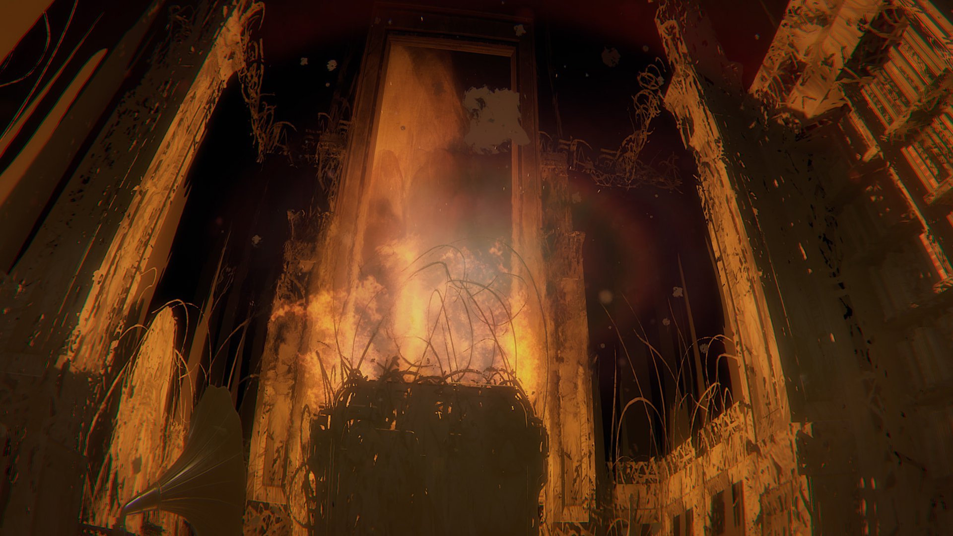 Layers of Fear Inheritance 6