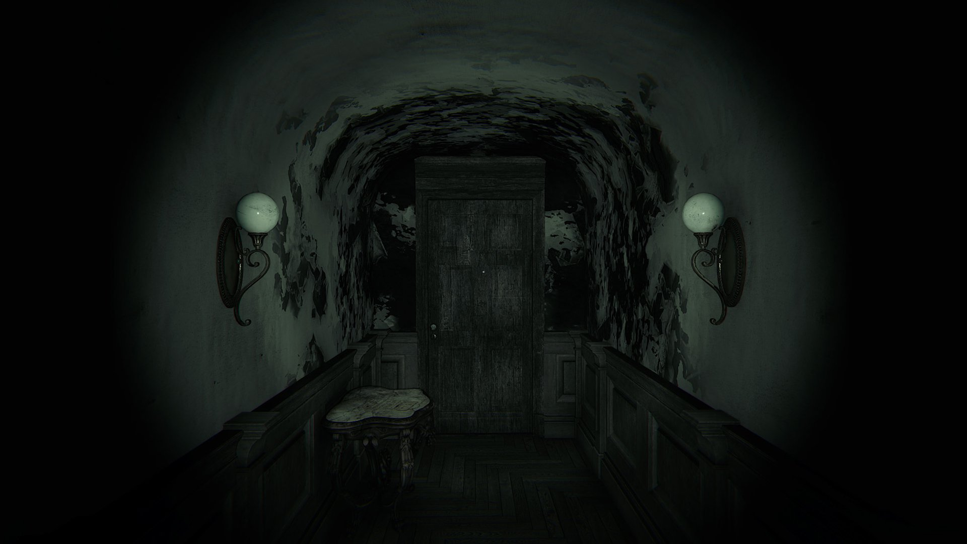 Layers of Fear Inheritance 7