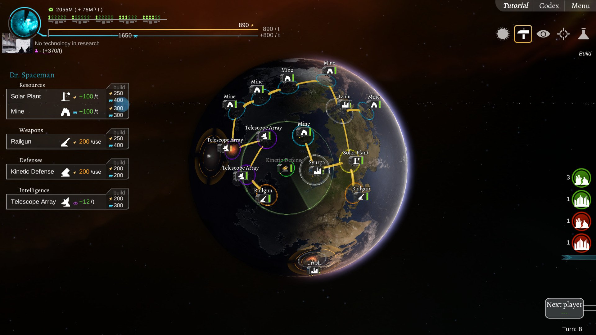 Interplanetary 10