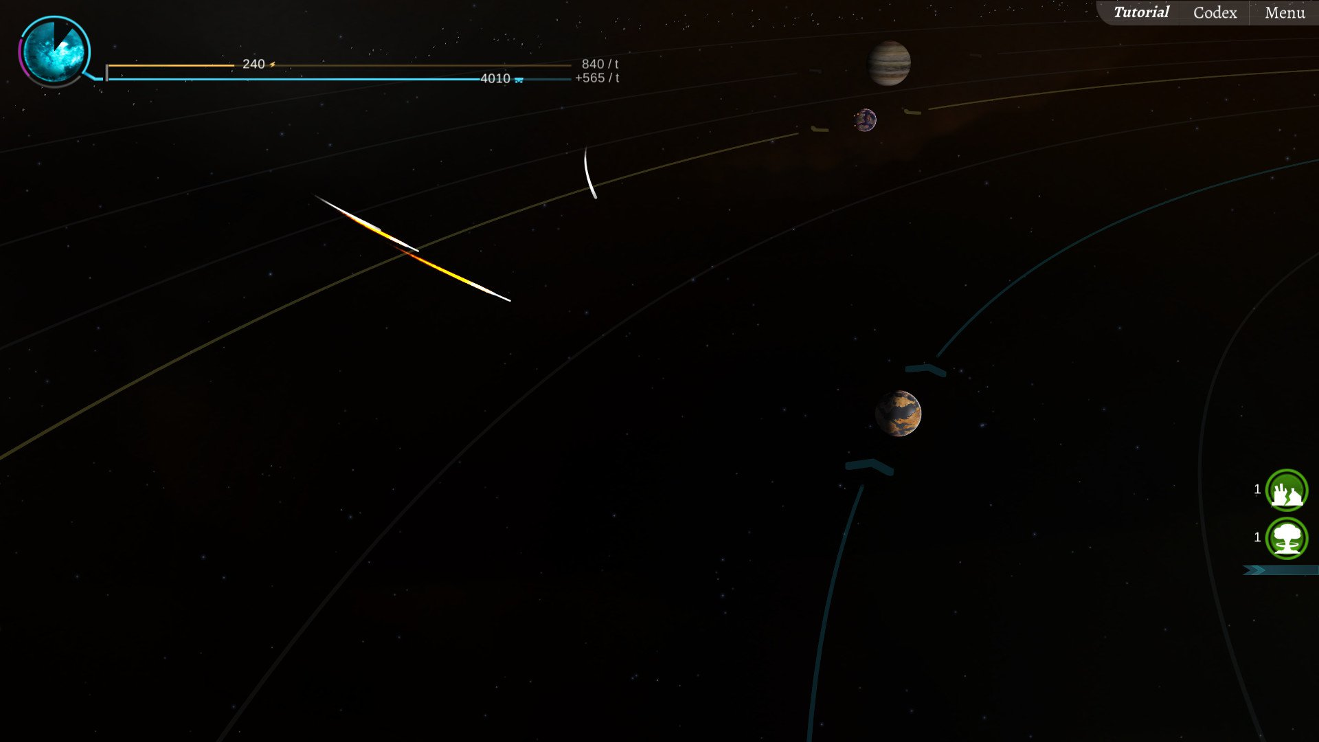 Interplanetary 14