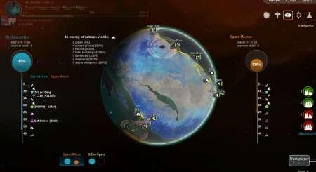 Interplanetary 5