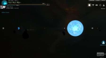 Interplanetary 9