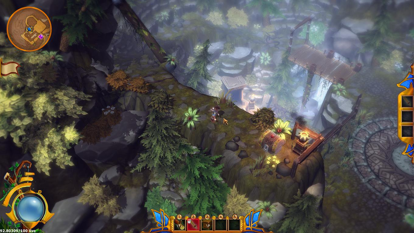 ParVaNeh Legacy of the Lights Guardians 2