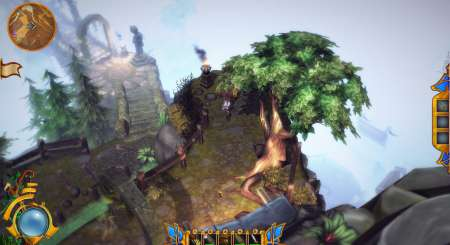 ParVaNeh Legacy of the Lights Guardians 4