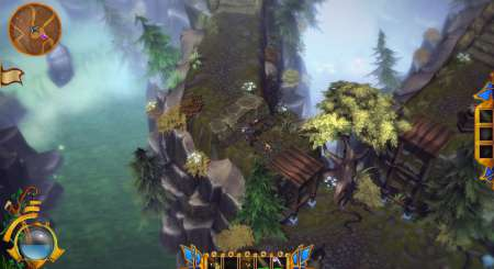 ParVaNeh Legacy of the Lights Guardians 5