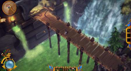 ParVaNeh Legacy of the Lights Guardians 6