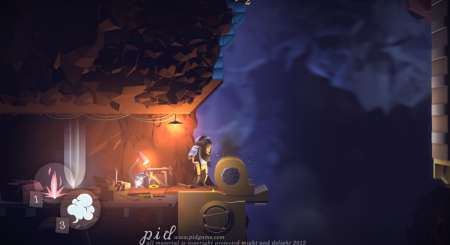Pan-Pan Planetary Pack 14