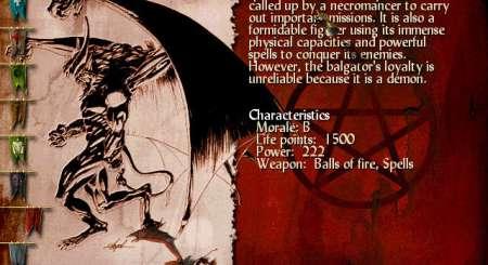 Black Moon Chronicles 1