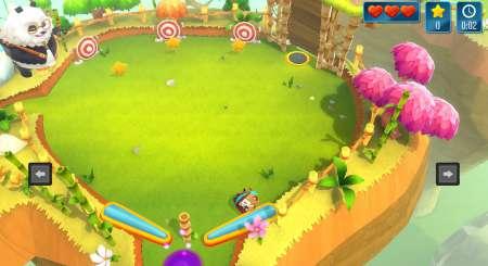 Momonga Pinball Adventures 3