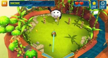 Momonga Pinball Adventures 5