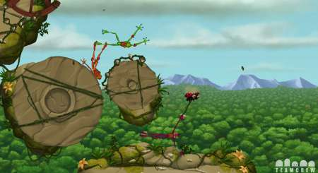 Frog Climbers 10