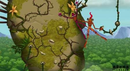 Frog Climbers 4