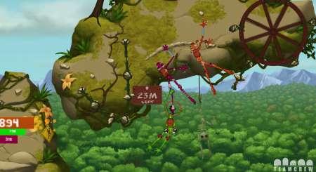 Frog Climbers 7