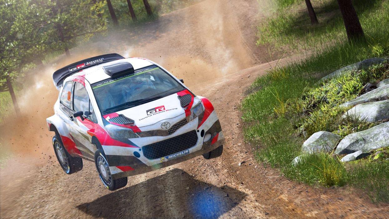 WRC 6 1