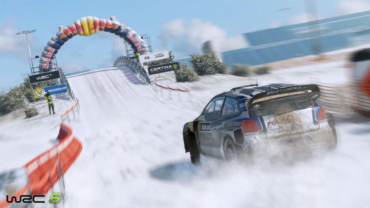 WRC 6 9
