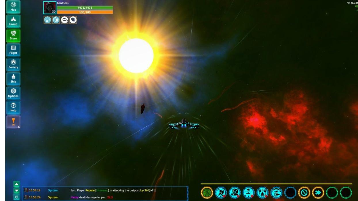 Nebula Online 10